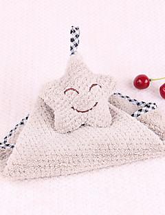 Frisse stijl Handdoek,Dieren Superieure kwaliteit Poly / Katoen Handdoek