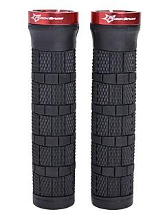 billige Håndtak & Stammer-Styre Sett Sykling / Sykkel Anti-Skli Anvendelig Silikon Gummi Aluminum Alloy - 2