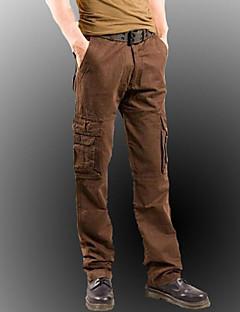tanie Turystyczne spodnie i szorty-Męskie Turistické kalhoty Na wolnym powietrzu Trener Chodzenie Spodnie Piesze wycieczki Wędkarstwo Kemping