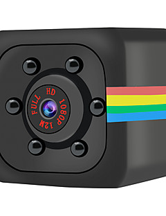 preiswerte Promotion-1080p Mini-Kamera sq11 hd Camcorder Nachtsicht Sport dv Videorecorder