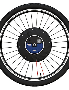 cheap Bike Wheels-YUNZHILUN iMortor 26 Inch 29 Inch / 700c Smart Electric Front Bicycle Wheel Road Bike Mountain Bike 3 In 1 Intelligence Bicycle Wheel