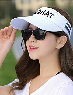 billige Trendy hatter-Unisex Fritid Solhatt - Grunnleggende, Trykt mønster
