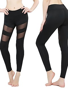 cheap Fitness Clothing-Yoga Pants Leggings Tights Yoga High Waist strenchy Sports Wear Women's Yoga Dancing Fitness Running