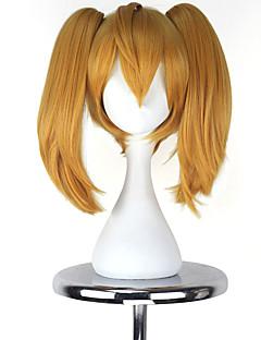billiga Anime/Cosplay-peruker-Cosplay Peruker Seraph of the End Annat Animé Cosplay-peruker 40cm CM Värmebeständigt Fiber Alla