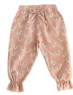 billige Drengebukser-Børn Drenge Geometrisk Bukser
