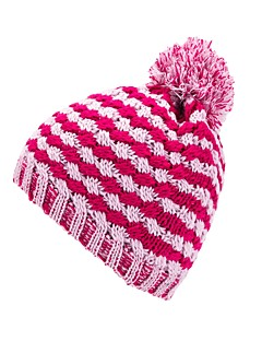tanie Odzież turystyczna-VEPEAL Czapka turystyczna Czapka Skull Caps Odporność na wiatr Zatrzymujący ciepło Elastyczny Zima Żółty Damskie Piesze wycieczki Podróżowanie Chodzenie Patchwork Dla dorosłych