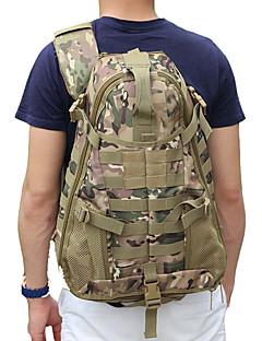 billiga Ryggsäckar och väskor-55 L Ryggsäckar - Snabb tork, Bärbar Utomhus Camping Nylon Svart, Kamoflage