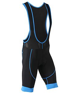 billige Sykkelbukser,Shorts,Strømpebukser, Tights-XINTOWN Herre Shorts med seler til sykning Sykkel Shorts / Sykkelshorts Med Seler / Bukser 3D Pute, Fort Tørring, Pustende Klassisk