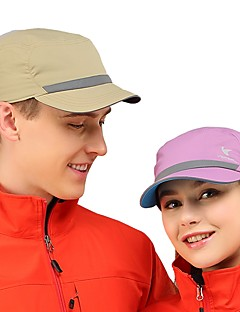 billige Clothing Accessories-VEPEAL Hatt Vinter Hold Varm Vandring / Utendørs Trening Unisex Chinlon Lapper