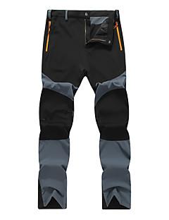 tanie Odzież turystyczna-Męskie Spodnie turystyczne Na wolnym powietrzu Lekki, Szybkie wysychanie, Zdatny do noszenia Spodnie Wędkarstwo / Elastyczny