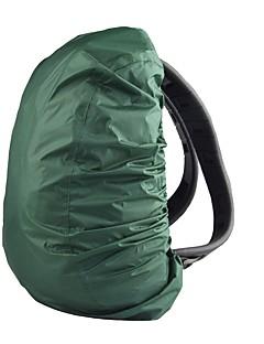 25-45 L Regnskydd - Lättvikt Regnsäker Snabb tork Utomhus Camping Cykel  Resor oxford Svart Grön c7a58a5fe1f49