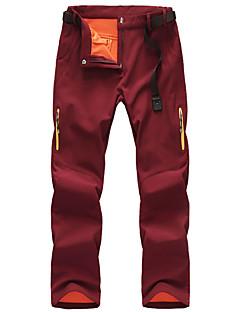 tanie Turystyczne spodnie i szorty-Damskie Spodnie turystyczne Na wolnym powietrzu Odporność na wiatr, Oddychalność, Zdatny do noszenia Spodnie / Doły Piesze wycieczki / Ćwiczenia na zewnątrz