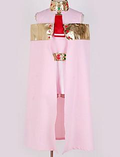 """billige Anime cosplay-Inspirert av Gurren Lagann Cosplay Anime  """"Cosplay-kostymer"""" Cosplay Klær Spesielt design Kappe / Mer Tilbehør / Kostume Til Herre / Dame"""
