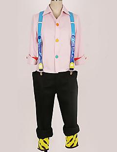 """billige Anime Kostymer-Inspirert av Tokyo Ghoul Juzo Suzuya Anime  """"Cosplay-kostymer"""" Cosplay Klær Moderne Genser / Topp / Bukser Til Herre / Dame"""