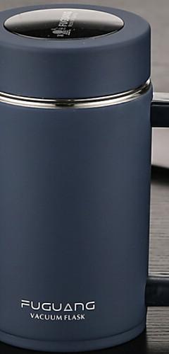 cheap -Drinkware PP+ABS / Rustless Iron Tumbler Heat-Insulated 1 pcs