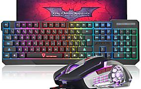 Mice & Keyboards