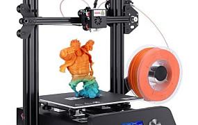 Εκτυπωτές 3D και αναλώσιμα