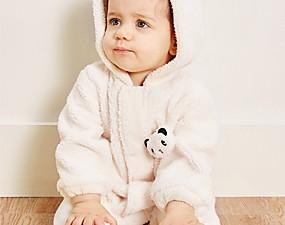 Babyklær Gutter
