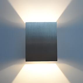 abordables Chandeliers Muraux-BriLight Moderne / Contemporain Couloir Métal Applique murale 1W