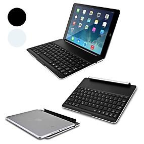 저렴한 아이패드 키보드-elonbo ipad 공기 ipad 키보드에 대 한 7 색 빛 블루투스 키보드