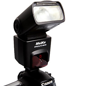 povoljno -0.1-meike® mk 430 mk430 TTL LCD Bljeskalica Speedlite za Nikon D7100 D3100 d5200 D600 D800 d3200 D90 D80 D300S