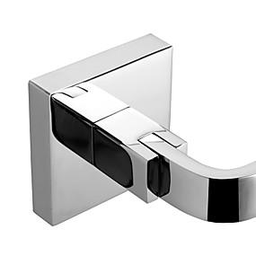 billige Toalettrullholdere-Toalettrullholder Kul Moderne Messing 1pc - Baderom / Hotell bad Vægmonteret
