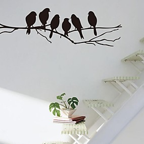 Good Wall Stickers Animal Wall Stickers Decorative Wall Stickers, Vinyl Home Decoration  Wall Decal Wall Decoration
