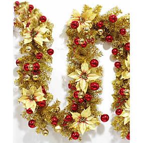 Addobbi Natalizi Americani Vendita On Line.Addobbi Di Natale In Promozione Online Collezione 2019 Di Addobbi