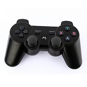 billige Telefoner og elektronikk-Trådløs Game Controllers Til Sony PS3 ,  Game Controllers ABS 1 pcs enhet