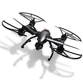 Drony a na ovládání