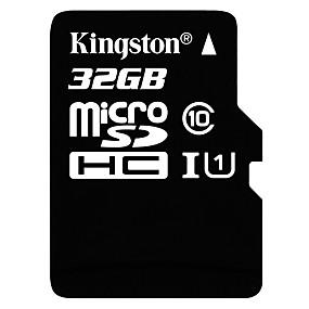 cheap DrivesandStorage-Kingston 32GB Micro SD Card TF Card memory card UHS-I U1 Class10