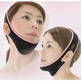 tanie Akcesoria do pielęgnacji twarzy-Twarz Ręczny Shiatsu Bądź twarzy cieńsze Przenośny Akryl