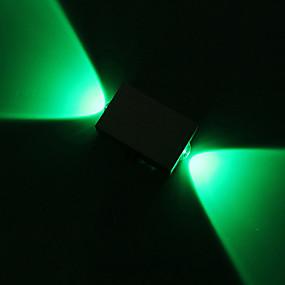 billige Vegglamper-LED / Original Vegglamper Metall Vegglampe 85-265V / Integrert LED