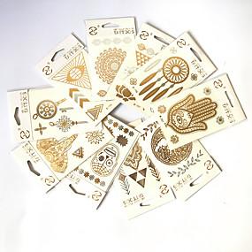 6 8 Temporary Tattoos Search Lightinthebox