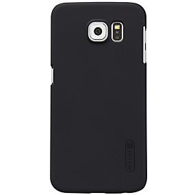 levne Pouzdra telefonu-Carcasă Pro Samsung Galaxy Matné Zadní kryt Ostatní Pevné PC pro S7 edge / S7 / S6