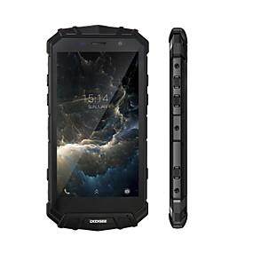 """povoljno Doogee-klikom doogee s60 5.2 inčni """"4g smartphone (6gb + 64gb 21 mp mediatek helio p25 5580 mah mah) / 1920 * 1080"""