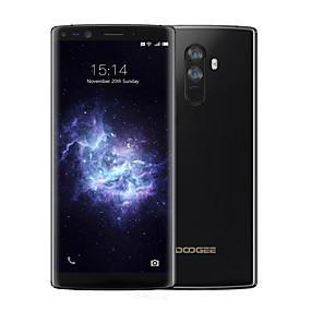 """رخيصةأون صالون العلامة التجارية-DOOGEE MIX 2 6 بوصة """" 4G هاتف ذكي (6G + 64GB 13 mp / 16 mp مدياتيك هيليو P25 4060 mAh mAh) / 6.0"""