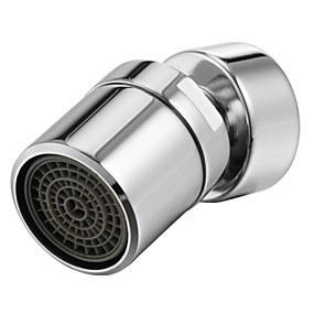 cheap Faucet Accessories-Faucet accessory-Superior Quality-Contemporary Brass Filter-Finish - Chrome