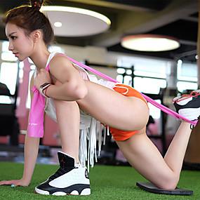 voordelige Pilates-KYLINSPORT Trainingsweerstandbanden Kumi Krachttraining Fysiotherapie Yoga Pilates Fitness Voor Huis Kantoor