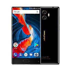 """رخيصةأون Smartphones-Ulefone MIX 5.5 بوصة """" 4G هاتف ذكي (4GB + 64GB 5 mp / 13 mp مدياتيك MT6750 3300 mAh mAh) / 1280x720"""