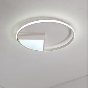 hesapli Gömme Montaj-Yenilikçi Gömme Montajlı Işıklar Ortam Işığı Metal Üç renkli 110-120V / 220-240V Sıcak Beyaz + Beyaz