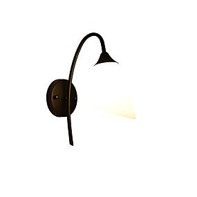 billige Vegglamper-Anti-refleksjon / Mini Stil LED / Moderne / Nutidig Vegglamper Stue / Soverom Metall Vegglampe 110-120V / 220-240V 5 W