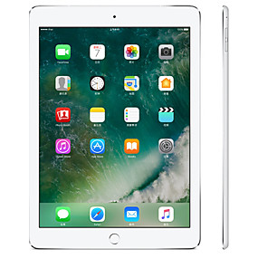 abordables Tablettes-Apple iPad Air 2 16GB Remis à neuf(Wi-Fi Argent)9.7 pouce Apple iPad Air 2 / 8 / 2048*1536