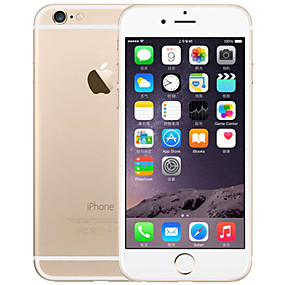 cheap Brand Salon-Apple iPhone 6 A1586 4.7 inch 64GB 4G Smartphone - Refurbished(Gold / Silver / Grey)