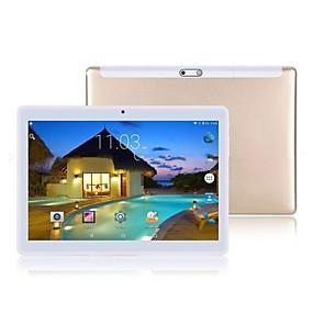 billige Tabletter-Ampe TB02 10.1 tommers phablet ( Android 7.0 1280 x 800 Kvadro-Kjerne 2GB+32GB )