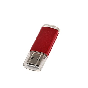 povoljno Pogoni i skladištenje-64GB usb flash pogon usb disk USB 2.0 Aluminij-magnezij legura Nepravilan Bežična pohrana