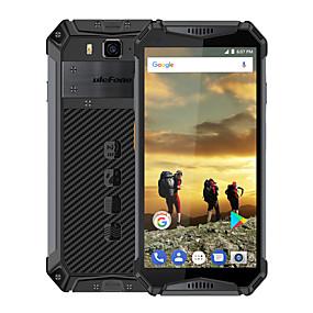 """Недорогие Мобильные телефоны-Ulefone Armor 3 5.7 дюймовый """" 4G смартфоны (4GB + 64Гб 21 mp MediaTek MT6763t 10300 mAh mAh)"""