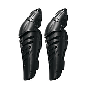 cheap Protective Gear-Protective Gear Knee Brace for Motobike/Motorbike Adults' Anti-Friction Motorcycle Sponge ABS 1 Pair