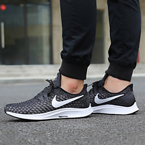 6b3531131680 NIKE Original Authentic Zoom Pegasus 35 Mens Running Shoes Breathable Sport  Outdoor Sneakers 942851