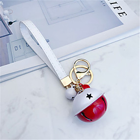 cheap Bag Parts & Accessories-Plastic & Metal Bag Charm Women's Daily Silver / Red / Pink